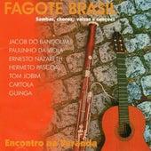 Encontro na Varanda by Fagote Brasil