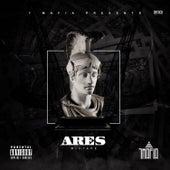 Ares Mixtape by 7 Máfia
