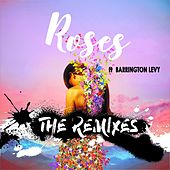 Roses (Remixes) by Krishane