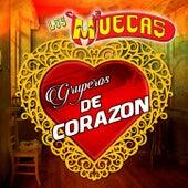 Gruperos de Corazón by Los Muecas