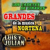Grandes de la Musica Note de Luis Y Julian