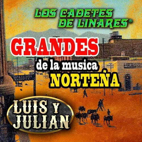 Grandes de la Musica Note by Luis Y Julian