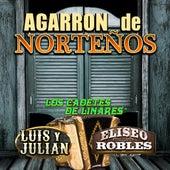 Agarrón De Norteños by Various Artists