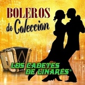 Boleros de Colección by Los Cadetes De Linares