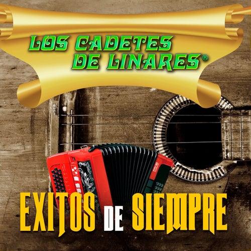 Exitos de Siempre by Los Cadetes De Linares