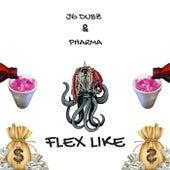 Flex Like de JG Dubz