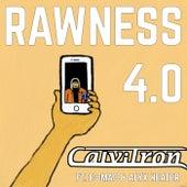 Rawness 4.0 by Calvitron