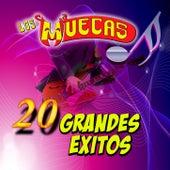 20 Grandes Temas by Los Muecas