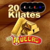 20 Kilates by Los Muecas