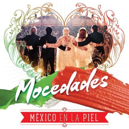 México En La Piel by Mocedades