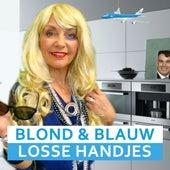 Losse Handjes di Blond
