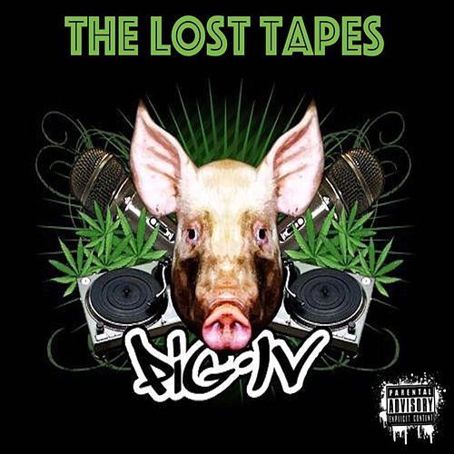 The Lost Tapes by Various Artists
