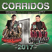 Corridos #1's 2017 by Various Artists