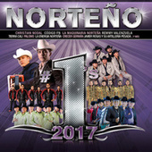 Norteño #1's 2017 de Various Artists
