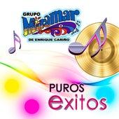 Puros Exitos by Grupo Miramar