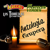 Antologia Grupera by Various Artists