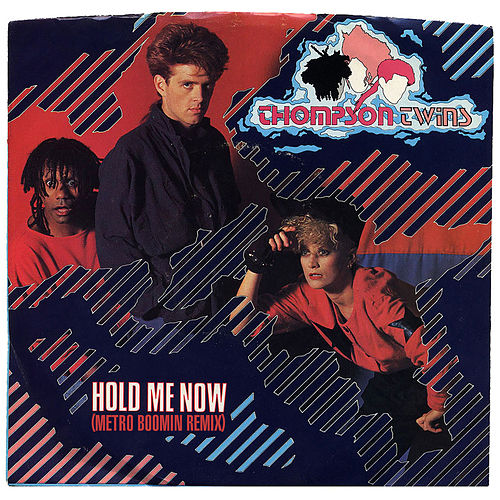 Hold Me Now (Metro Boomin Mix) by Thompson Twins