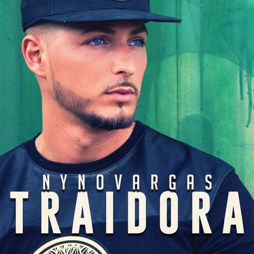Traidora by Nyno Vargas
