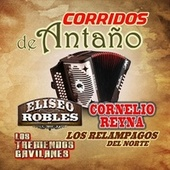 Corridos De Antaño by Various Artists