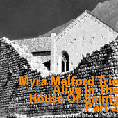 Alive in the House of Saints, Part 2 by Myra Melford