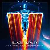 The Redemption of William Black (Infinite Entanglement Part III) by Blaze Bayley
