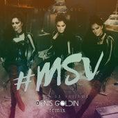Mijenja se vrijeme (Denis Goldin Remix) by Nina Badric