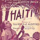 Haiti (From 'Zou Zou') by Joséphine Baker