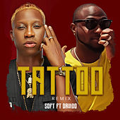 Tattoo by Soft
