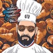 Boulangerie Française vol.2 de Dj Weedim