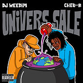Univers sale de Dj Weedim
