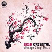 2018 Oriental Massage & Yoga Music de Meditation Mantras Guru
