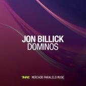 Dominos by Jon Billick