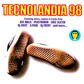 Tecnolandia 98 by Various Artists