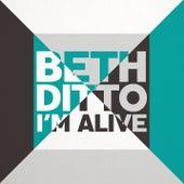 I'm Alive de Beth Ditto