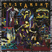 Live at the Fillmore by Testament