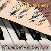 Masterpiece: Brandenburg Concerto by Various Artists