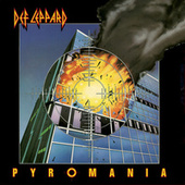 Pyromania (Deluxe) by Def Leppard