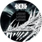 Hippocampe Remixes von Zombie Zombie