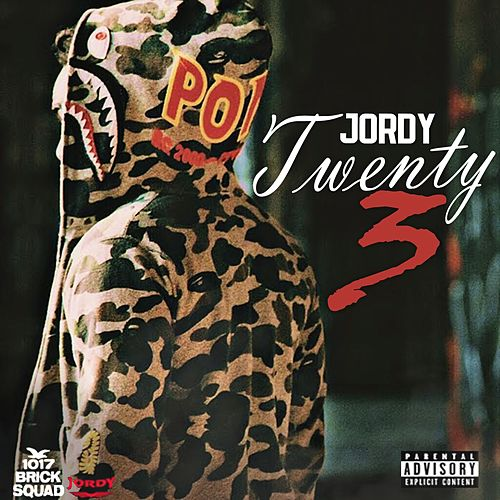 Twenty3 by Jordy (Bachata)