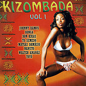 Kizombada de Various Artists