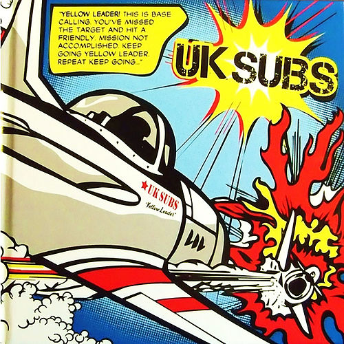 Yellow Leader by U.K. Subs