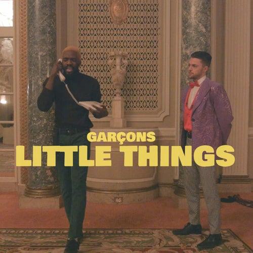 Little Things de Garçons
