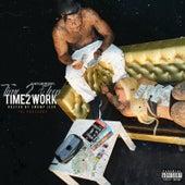 Time 2 Sleep Time2work de Ya Boi $lim