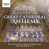 Great Cathedral Anthems by Various Artists