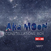 Constellations Box (1992 - 2015) by Various Artists