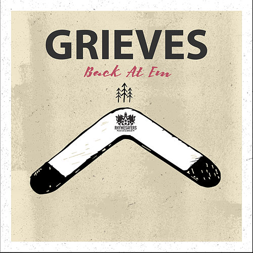 Back At Em by Grieves
