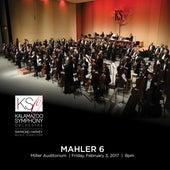 Mahler: Symphony No. 6 in A Minor