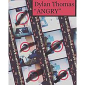 Angry by Dylan Thomas