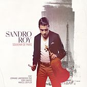 September Second by Sandro Roy