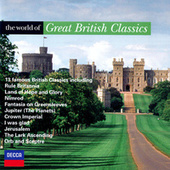 The World of British Classics by Various Artists